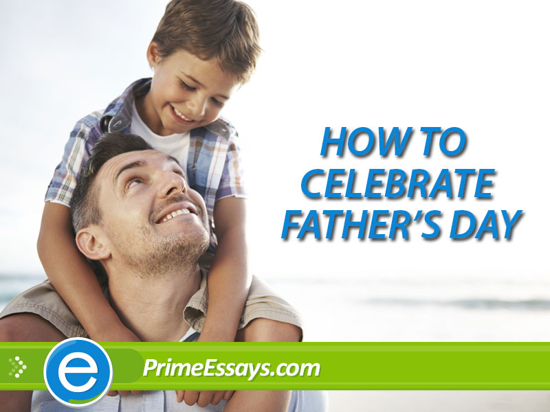 What to Do on Father's Day