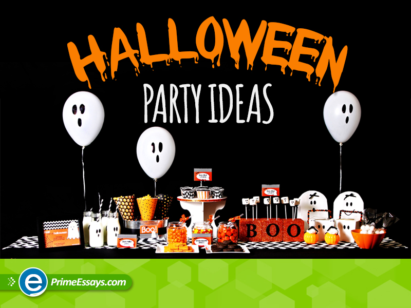 Cheap Halloween Party Ideas For When You Want To Have Fun On A Budget