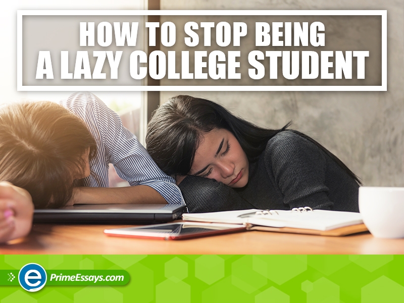 How I went from lazy student to a success