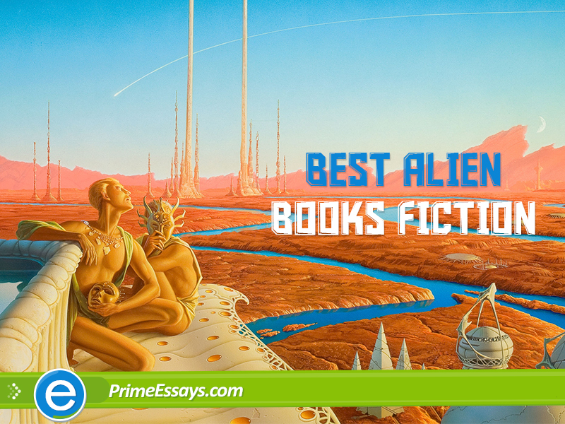 Best Alien Books